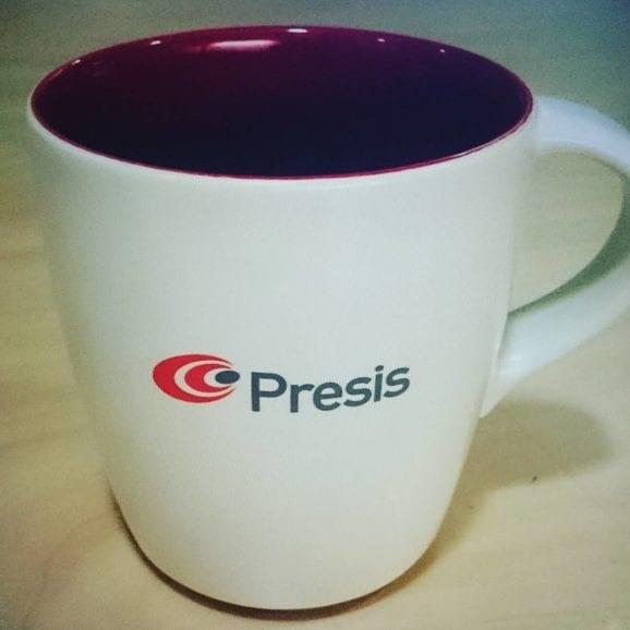 Profileringsartikler av Presis