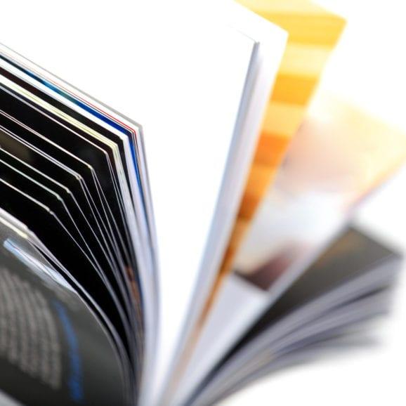 Trykksaker fra Presis Digitalprint