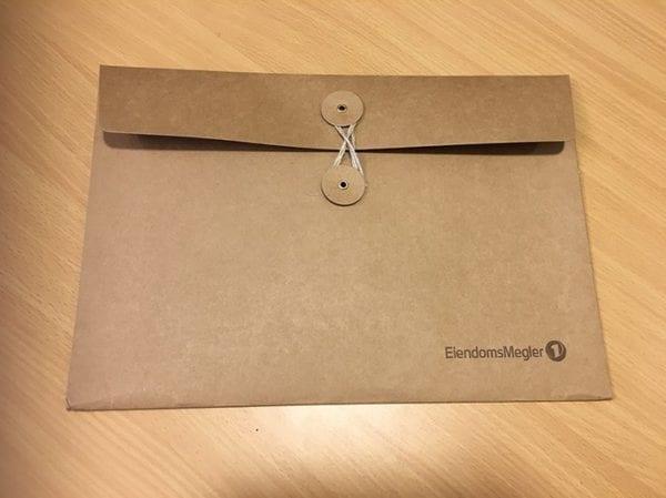 Emballasje fra Presis